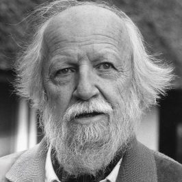 Уильям Голдинг (William Golding)